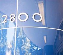 2800 Woodley Apartments