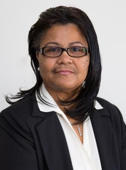 Vice President of Leasing Operations - Glenda Walker
