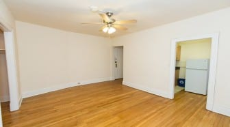 Northwest Washington DC Studio Apartments for Rent