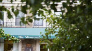 The Shawmut: Pet Friendly: DC Apartments