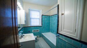 DC Rentals Bathroom