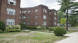 DC Apartments for Rent