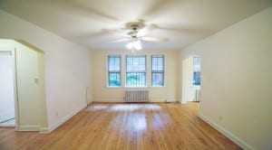 DC Apartment Rental
