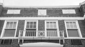 DC Apartments for Rent exterior