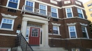 DC Apartments for Rent   3213 Wisconsin Apartments in Cleveland Park