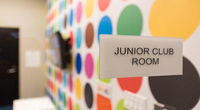 2m street apartments: DC Apartments: DC Rentals: Amenity Space:Junior Clubroom