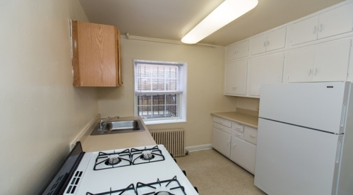 Northwest Washington DC Apartments for Rent