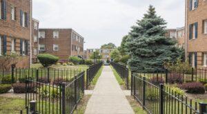 Jetu Apartments: Washington DC: Community