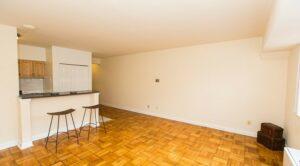 Hilltop House Apartments: DC Apartments: