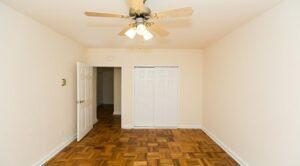Hilltop House Apartments: DC Apartments:Bedroom