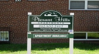 Northeast Washington DC Apartments for Rent