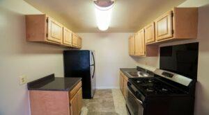 Washington DC Rentals Kitchen