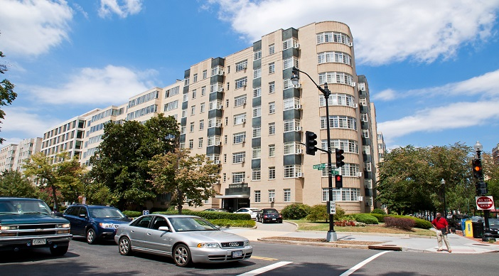 baystate apartments wc smith