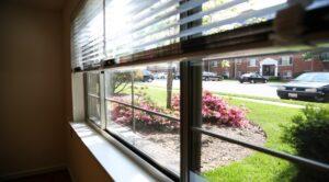 DC area rentals Bethesda Maryland community