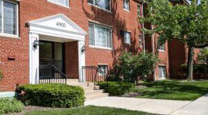 Washington DC Area Rentals
