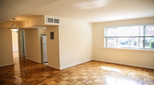 Washington DC Area Rentals