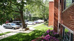 Maryland Apartment Community