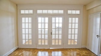 Eddystone: DC Apartment Rentals: Closed Doors