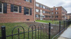 Fairway Park: Washington DC Apartments: Community