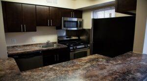 Fairway Park: Washington DC Apartments: Kitchen