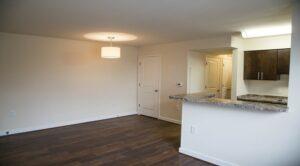 Fairway Park Apartments Washington DC | Kitchen
