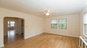 Meridian Apartments: Washington DC Apartments: Studio