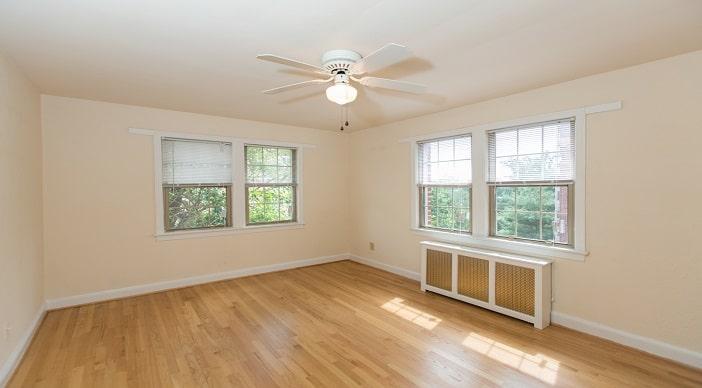 Meridian Apartments: Washington DC Apartments: