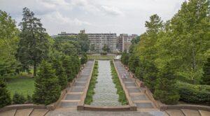 Meridian Apartments: Washington DC Apartments: Meridian Park