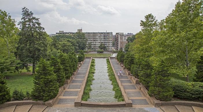 Meridian Park
