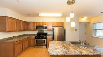 Park Vista Apartments Washington DC | Kitchen