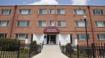Search Apartment Buildings In DC WC Smith - Apartments around washington dc