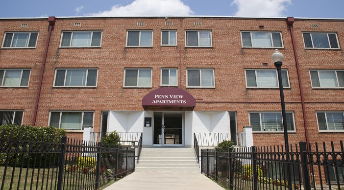 Penn View Apartments
