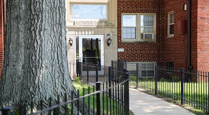 Washington DC Apartments for Rent