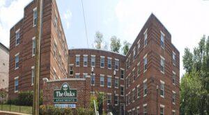 Southeast Washington DC Apartments for Rent