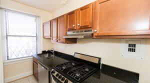 The Shawmut: Pet Friendly: DC Apartments: Kitchen