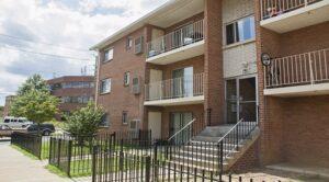 Southeast Washington DC Apartment Rentals