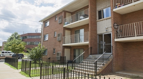 Southeast Washington DC Apartment Rentals
