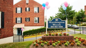 Southeast Washington DC Apartments for Rent