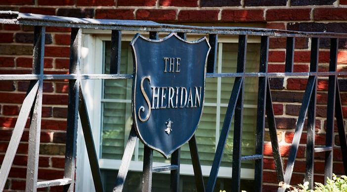 1401 Sheridan
