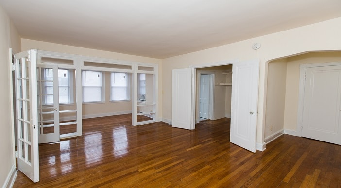 Avalon At Gallery Place Rentals Washington Dc 22nd St Nw