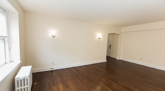 Washington DC Apartment Rentals