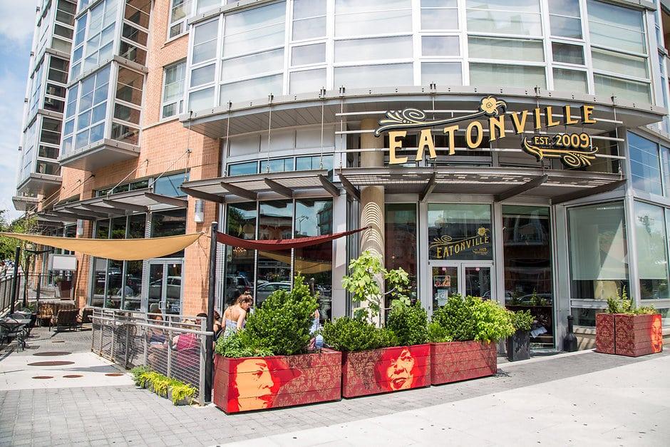 Best Restaurants On U Street
