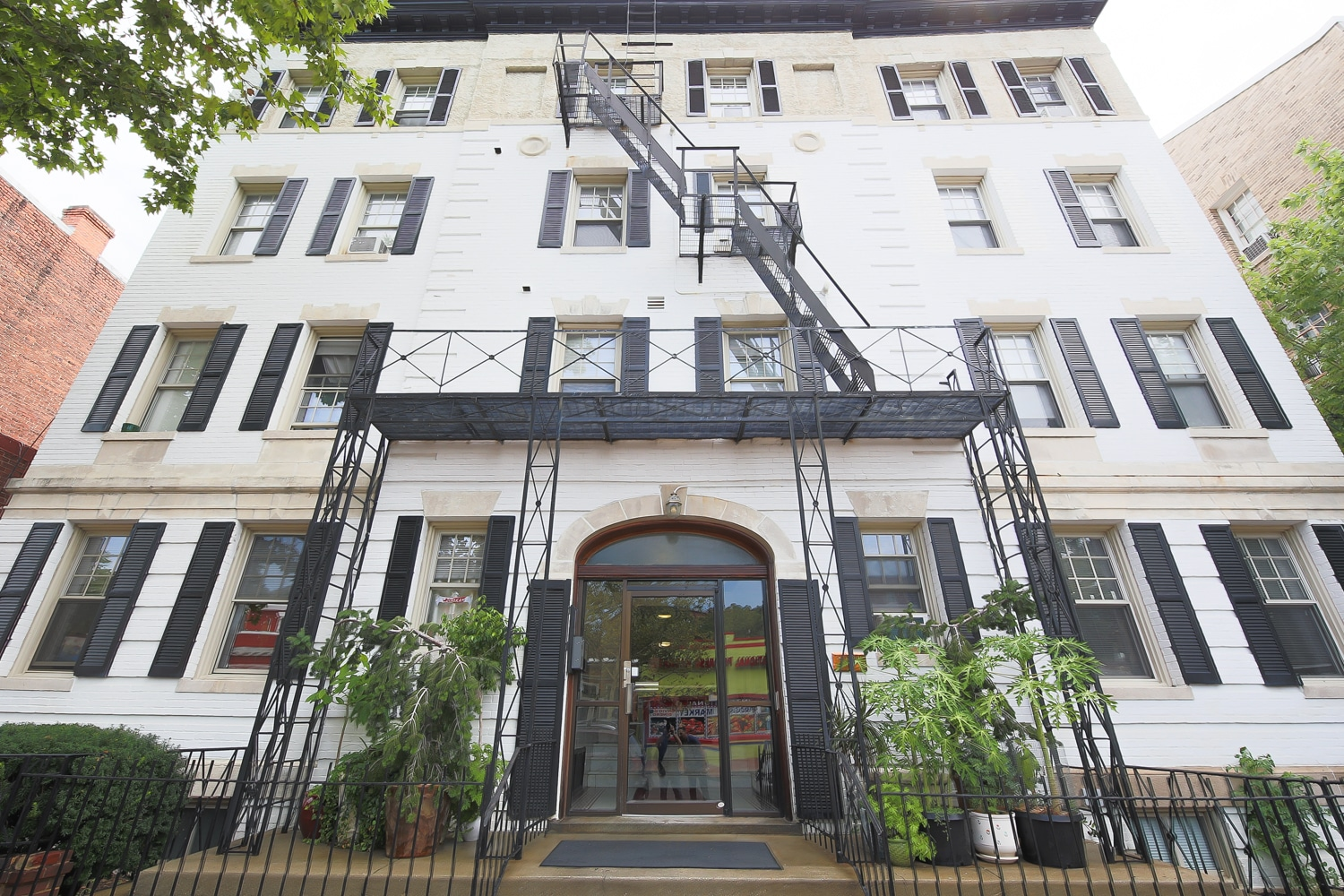 Apartments For Rent In Mount Pleasant Dc