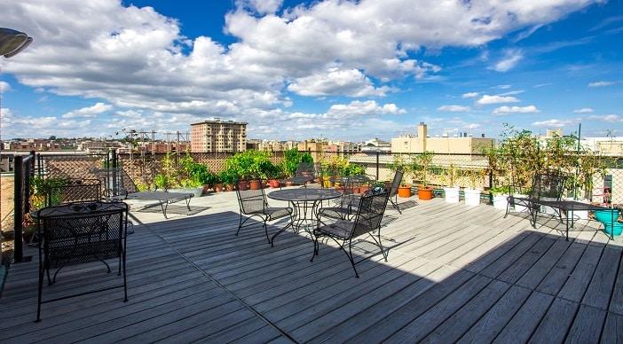 DC Dupont Circle Apartments