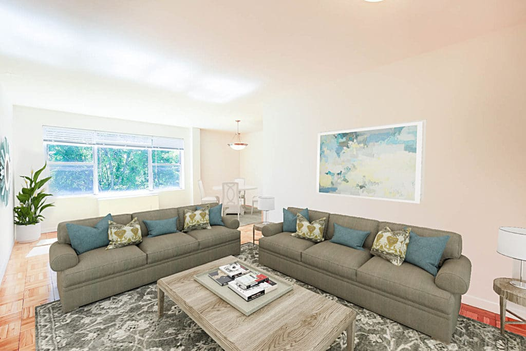 Clarence-House-Washington-DC-Apartments-North-West-Van-Ness-Livingroom