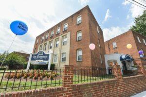 Colonnade SE DC Apartment Rentals