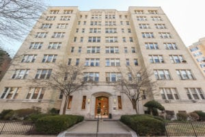 NW DC Logan Circle Apartments for Rent