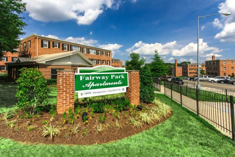 Fairway ParkApartments Northeast DC Tax Credit