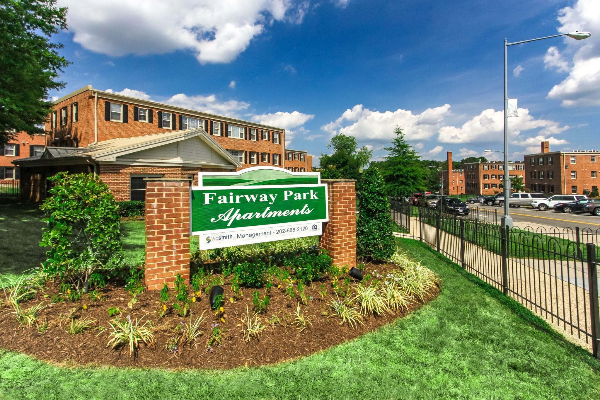 Fairway Park Apartments
