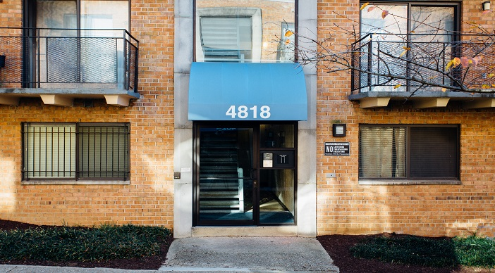 Fort Totten Apartments Wc Smith